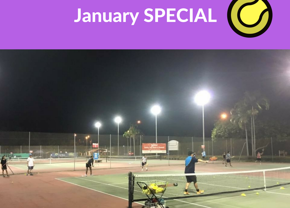 Adult Coaching Special