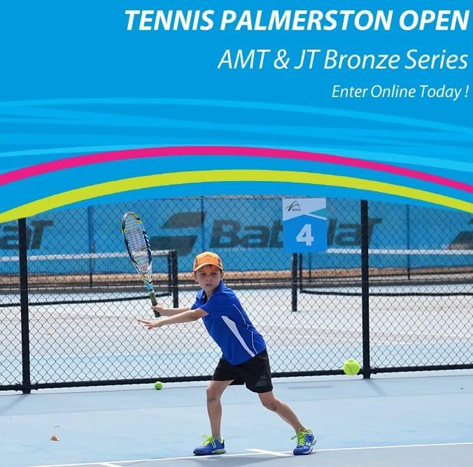 Tennis Palmerston Open