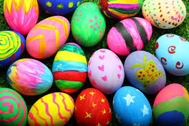 School Holiday & Easter Opening Hours 8th-17th April