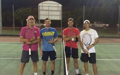 Social Tennis Nights